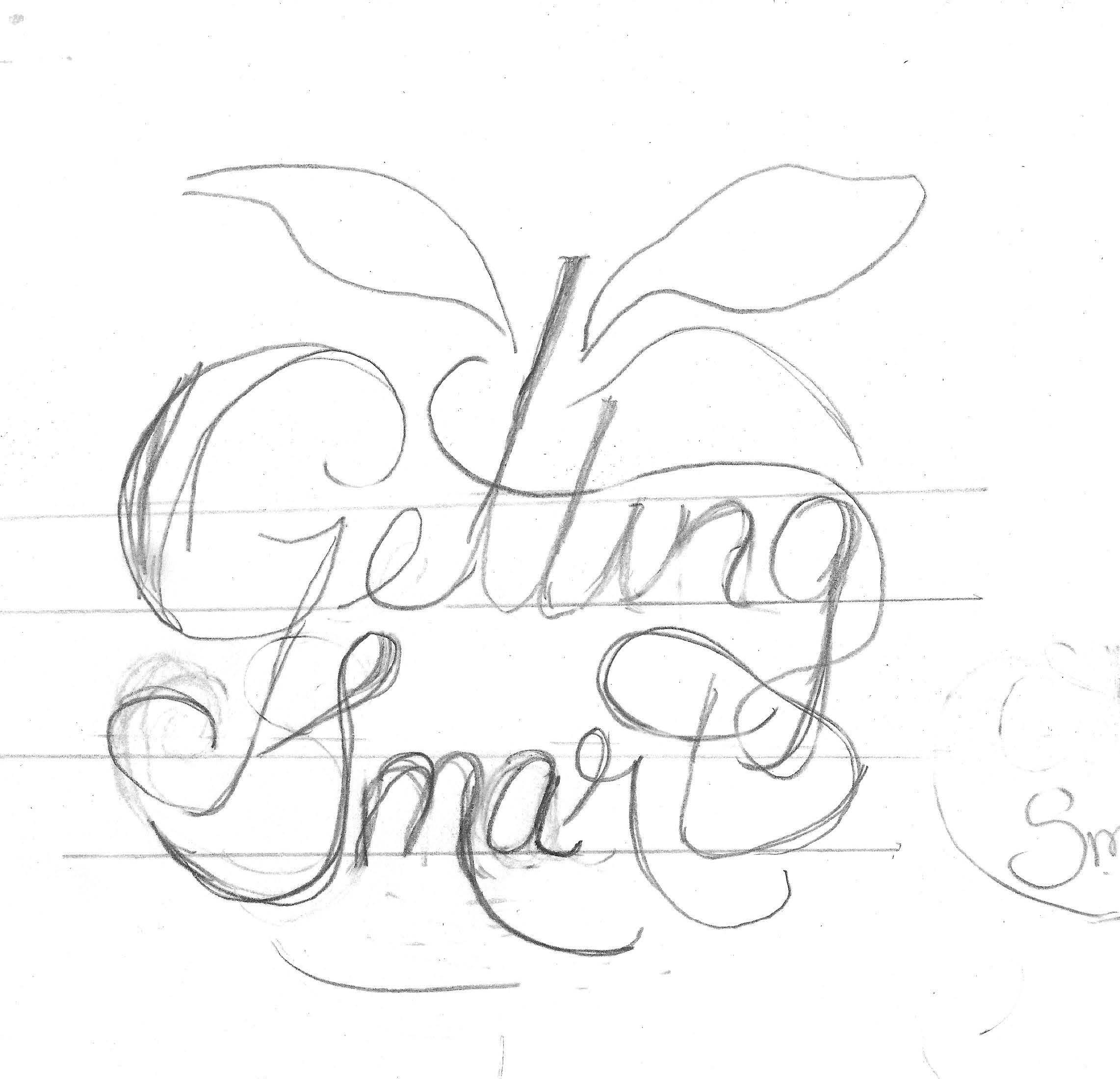Getting Smart - image 1 - student project
