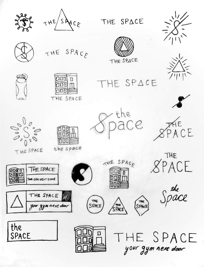 The Space - image 8 - student project