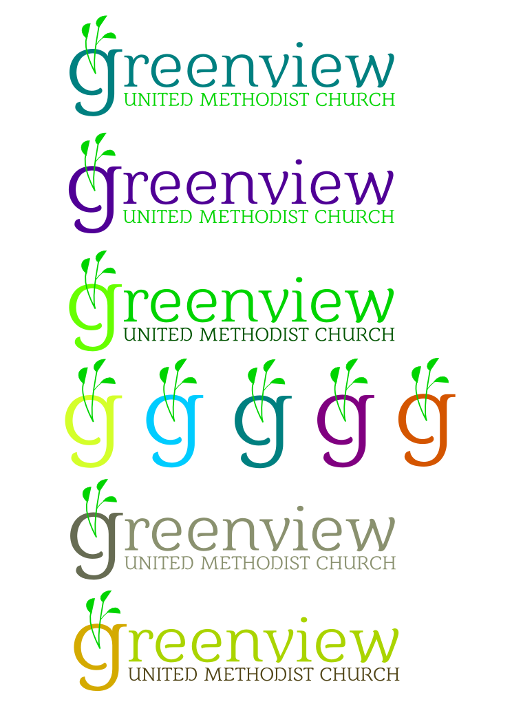 Greenview United Methodist Church - image 1 - student project