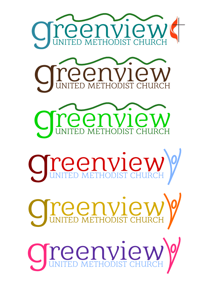 Greenview United Methodist Church - image 2 - student project