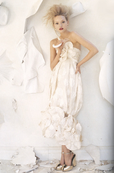 FINAL PIECES   Sweet Sophisticate - image 20 - student project