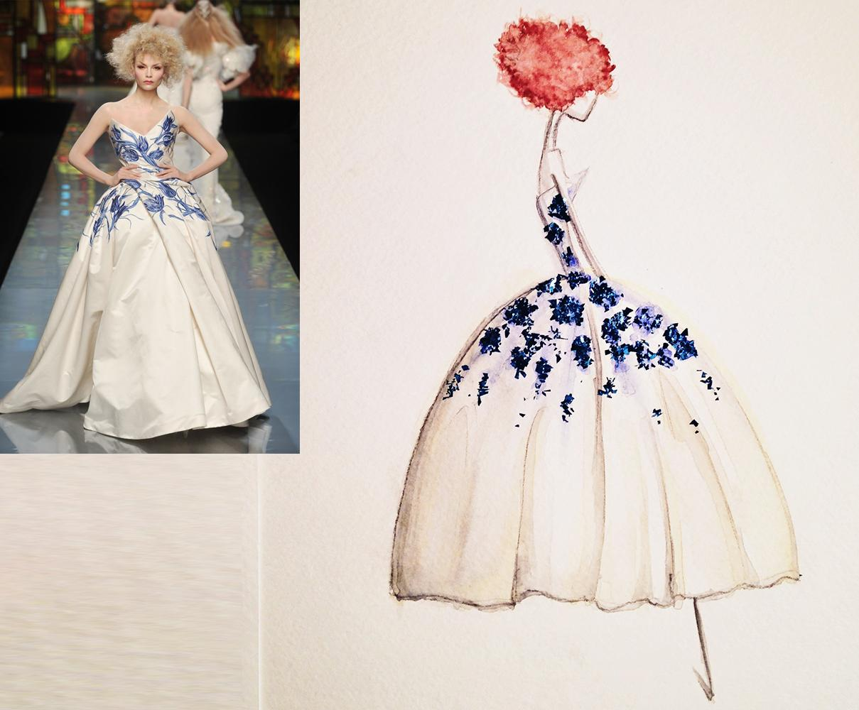 FINAL PIECES   Sweet Sophisticate - image 9 - student project