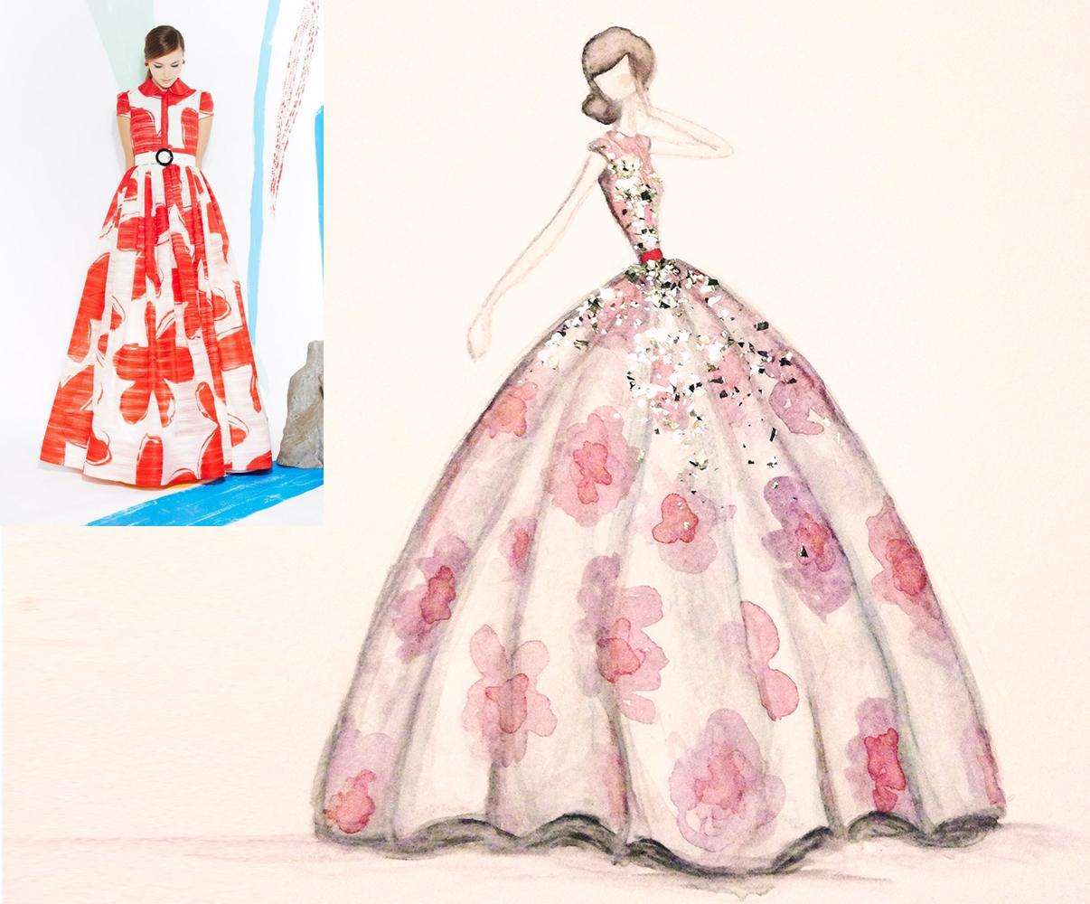 FINAL PIECES   Sweet Sophisticate - image 8 - student project