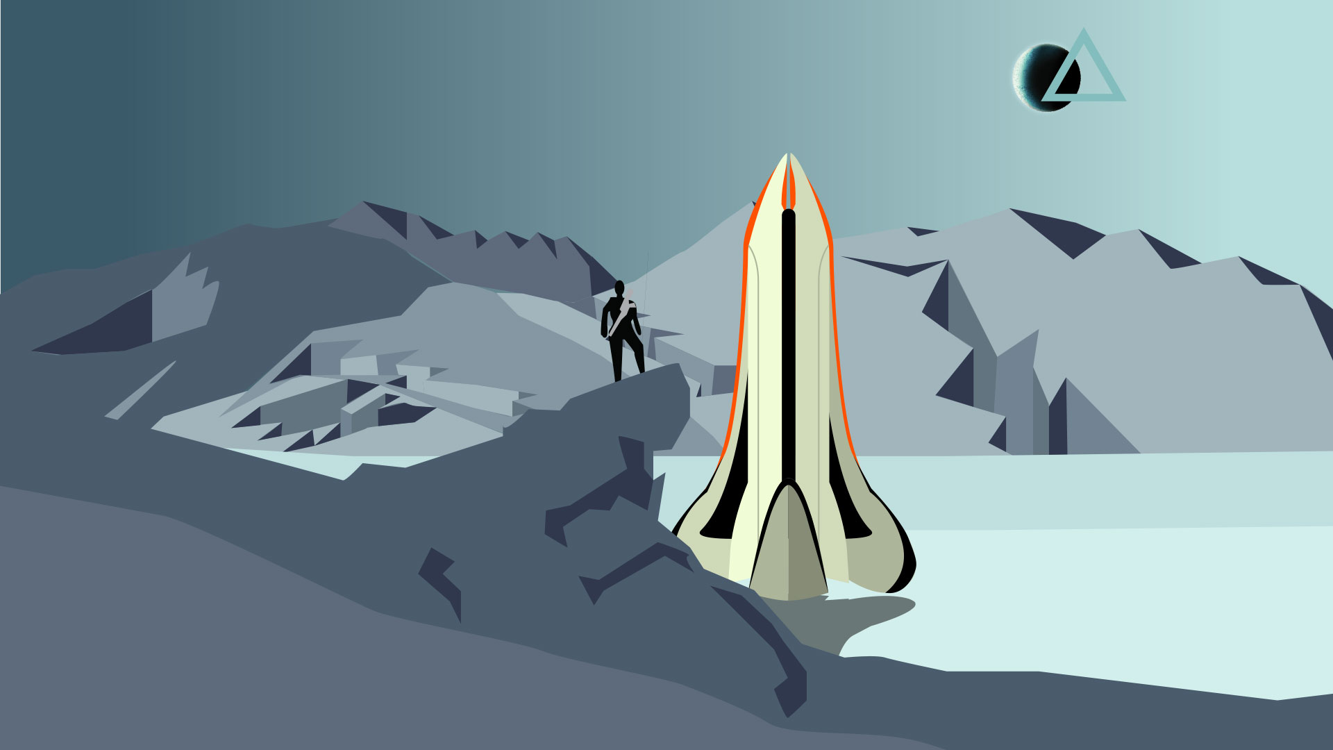 Space - image 1 - student project