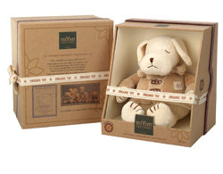 Handmade Toy Packaging - image 3 - student project