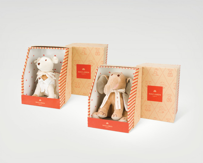 Handmade Toy Packaging - image 4 - student project