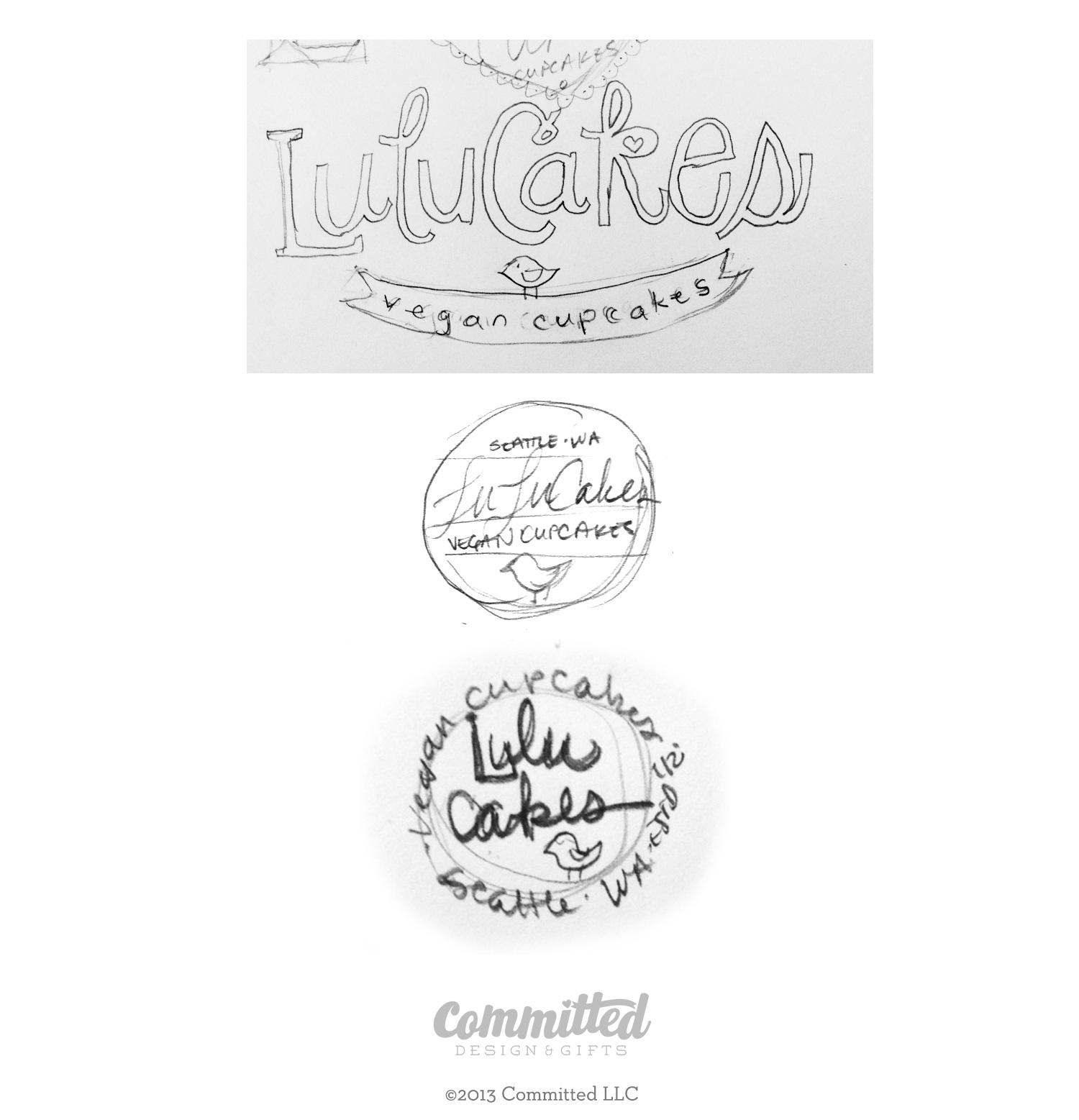 LuLuCakes by Claudina - image 3 - student project