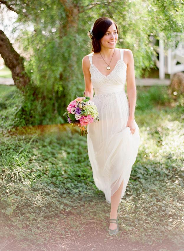 I do: bridal fashion - image 10 - student project