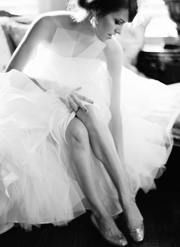 I do: bridal fashion - image 4 - student project