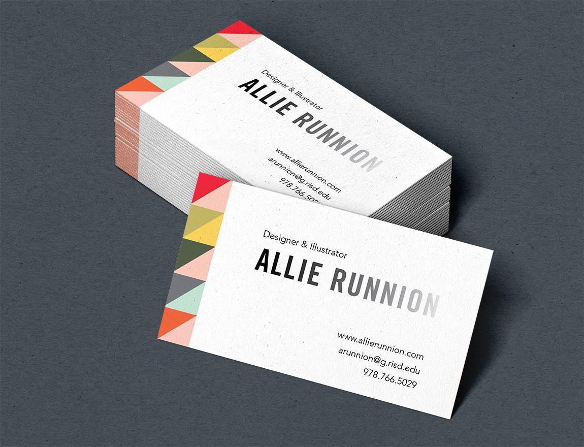 Allie Runnion Design & Illustration - image 2 - student project