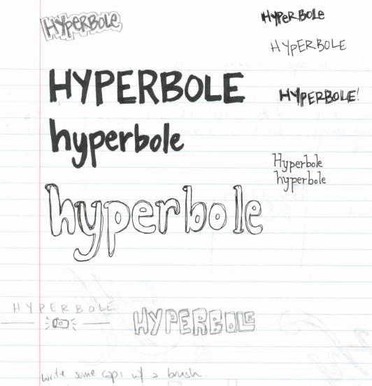 Hyperbole - image 11 - student project