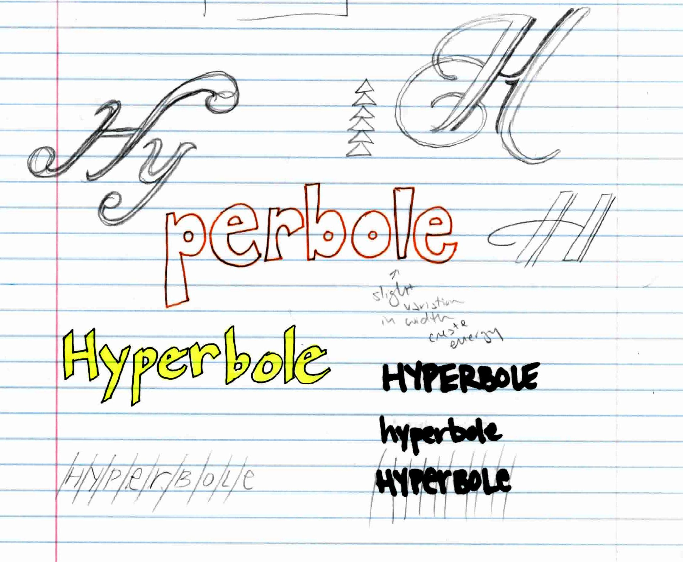 Hyperbole - image 10 - student project