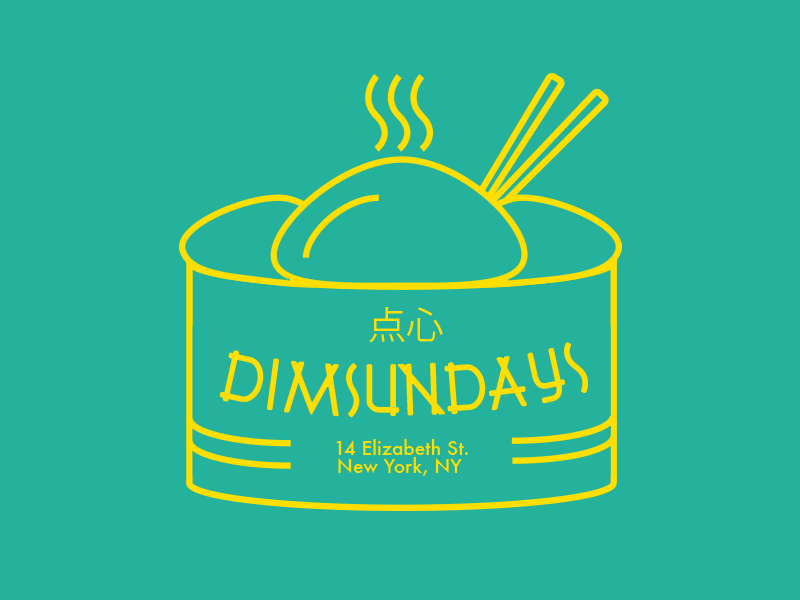 Dimsundays - image 5 - student project