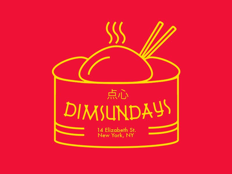 Dimsundays - image 1 - student project