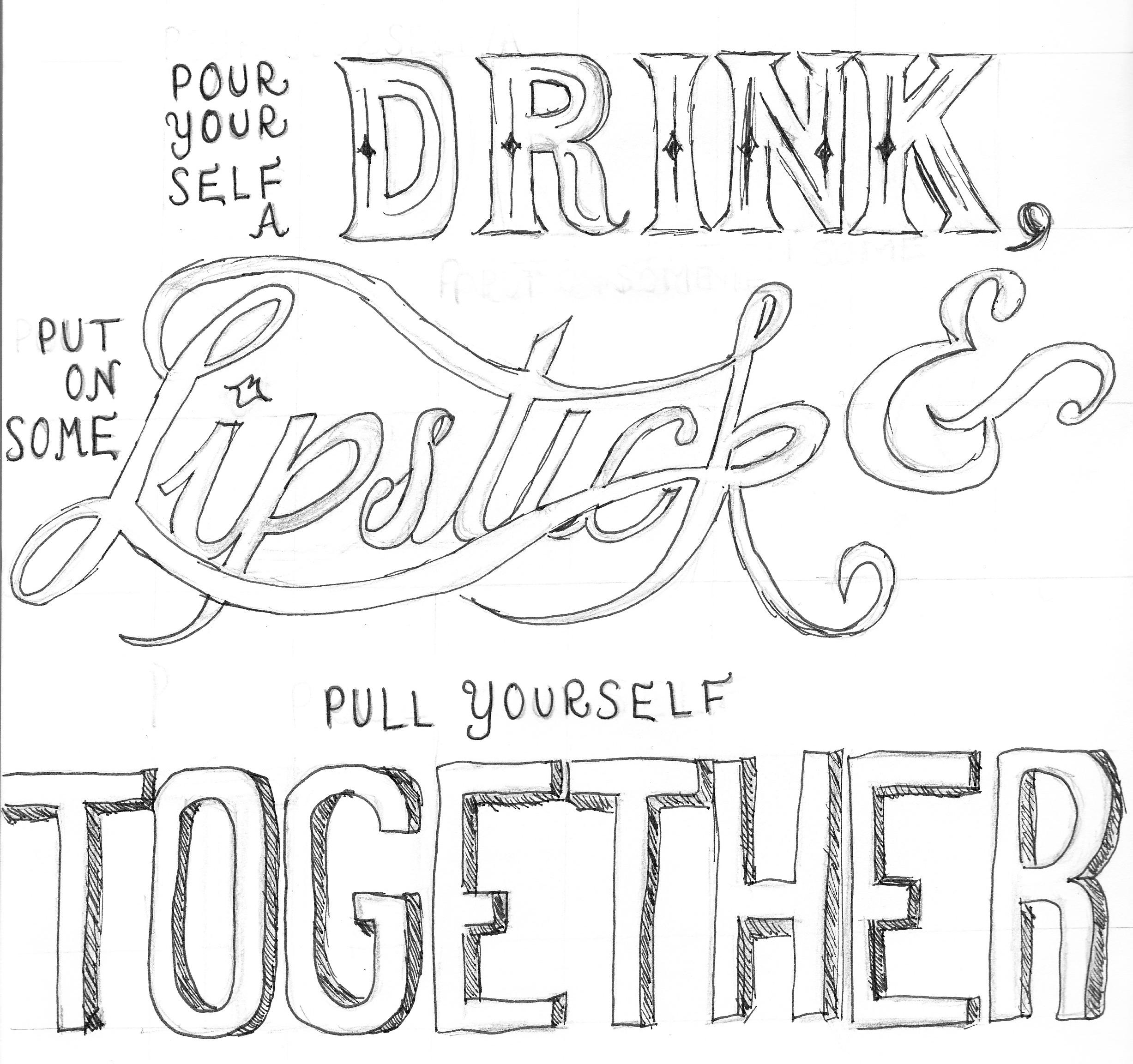 Pull Yourself Together - image 1 - student project