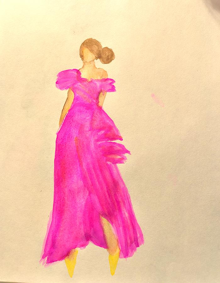 Watercolor FINAL - image 3 - student project