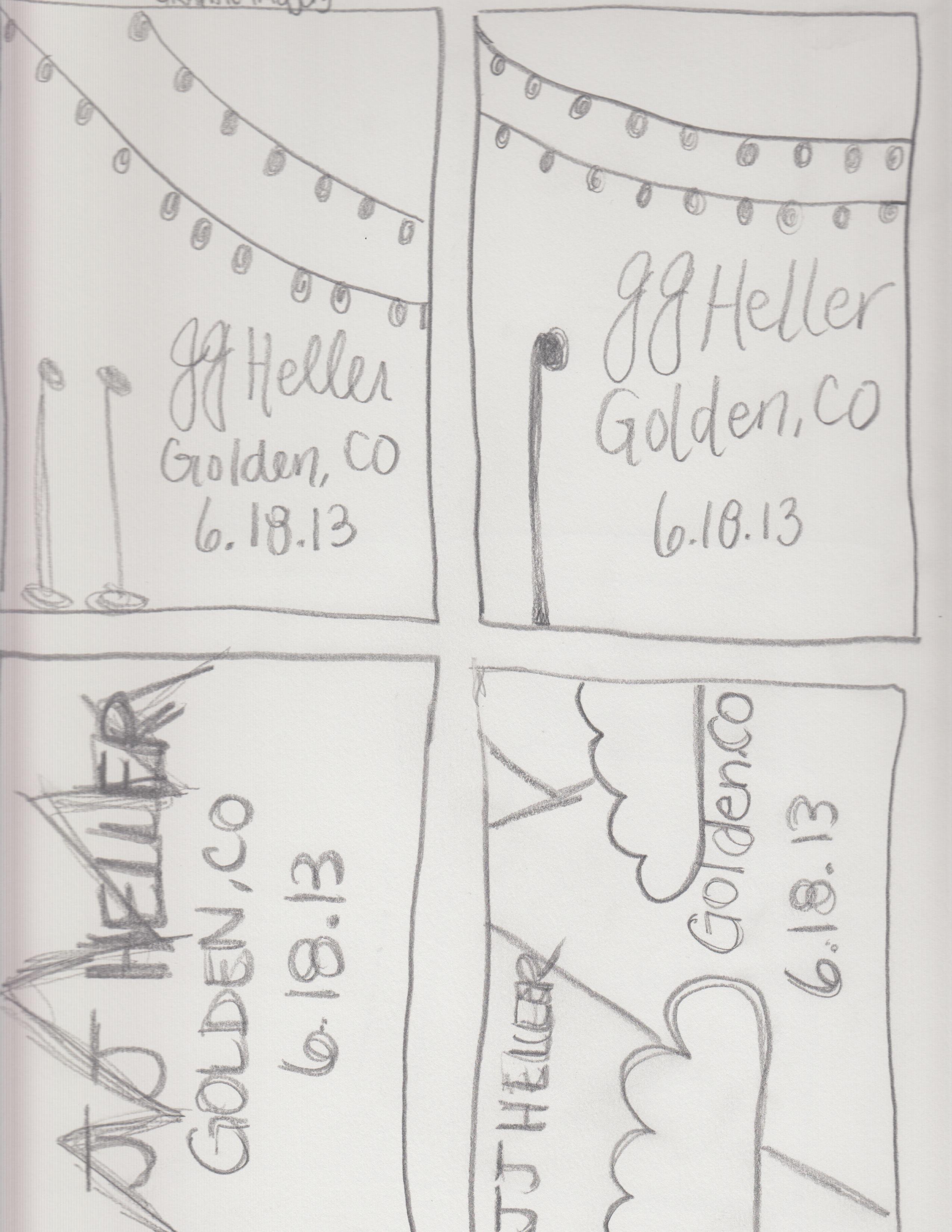 JJ Heller- Golden, CO  - image 3 - student project