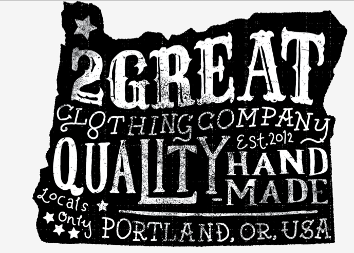 2Great Clothing Co. - image 19 - student project