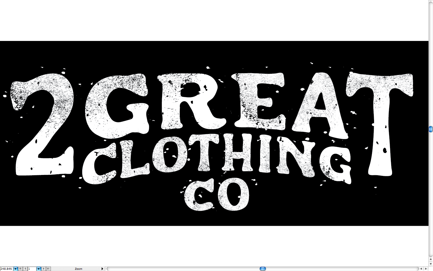 2Great Clothing Co. - image 23 - student project