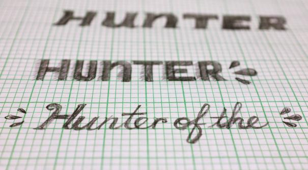 Hunter of the Lovely and Absurd - image 1 - student project