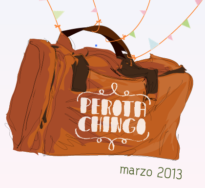 Perotá Chingo - image 17 - student project