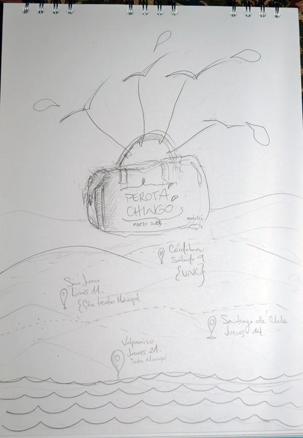 Perotá Chingo - image 9 - student project