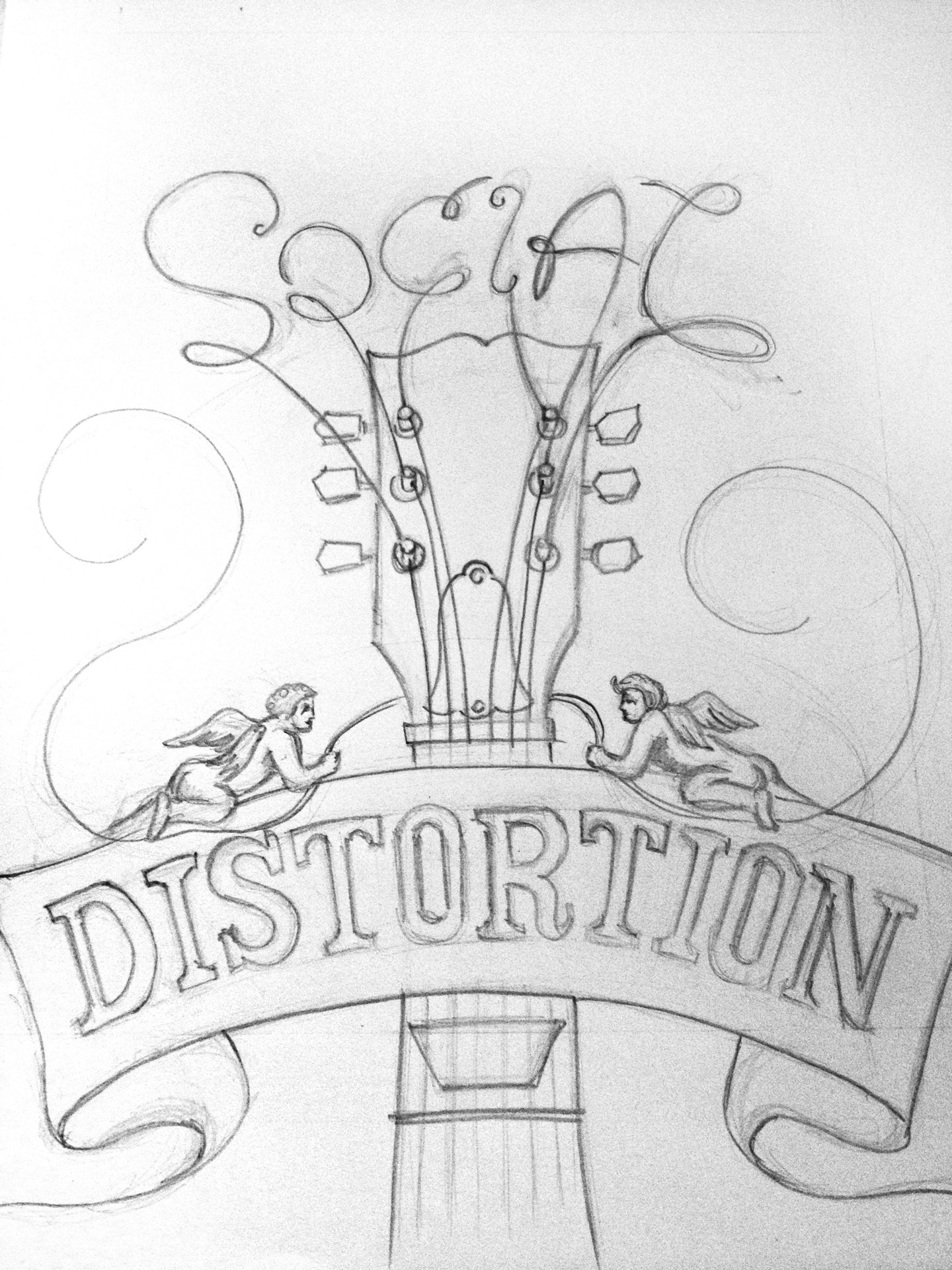 Social Distortion / *UPDATED* - image 16 - student project