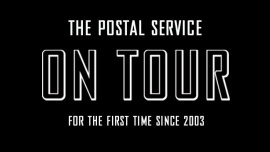 Jason Thornton - The Postal Service...2013!