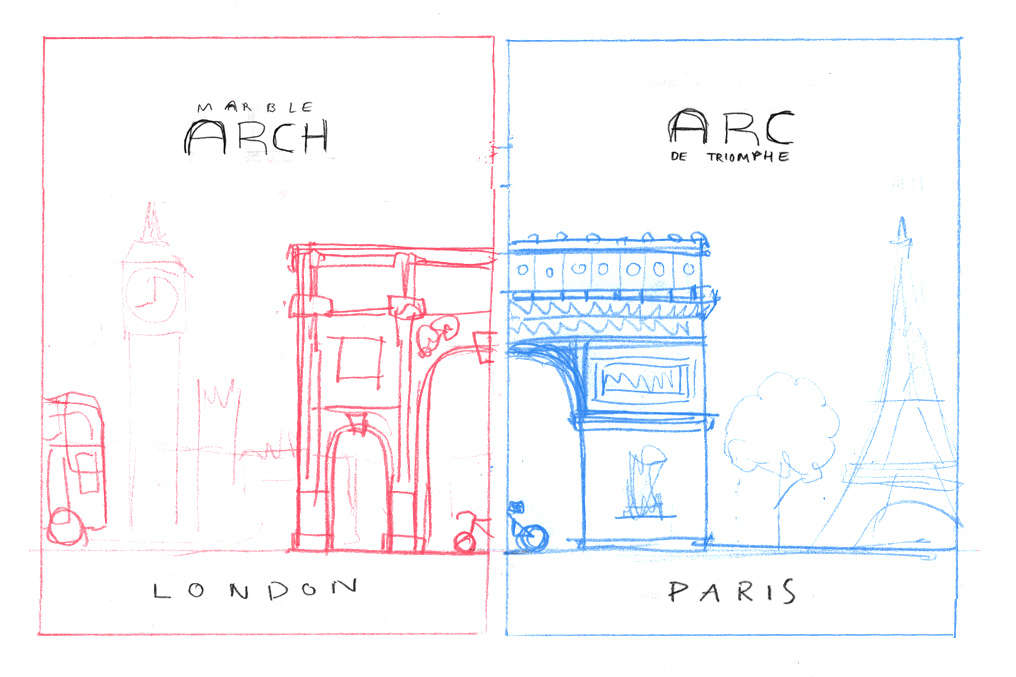 Arch to Arc Cycle - image 6 - student project