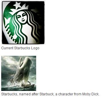 Mood Board (Starbucks) - image 4 - student project