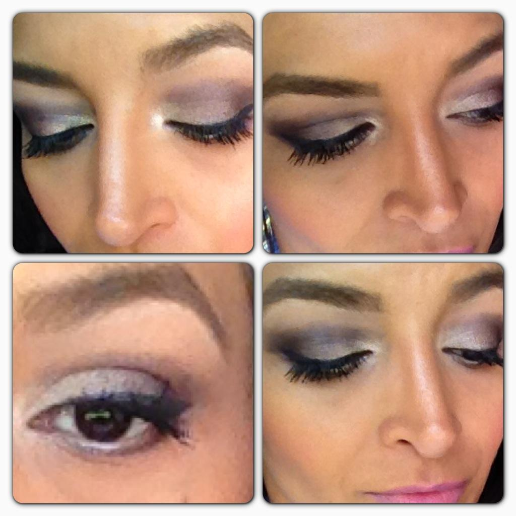 My sultry nighttime eye! - image 1 - student project