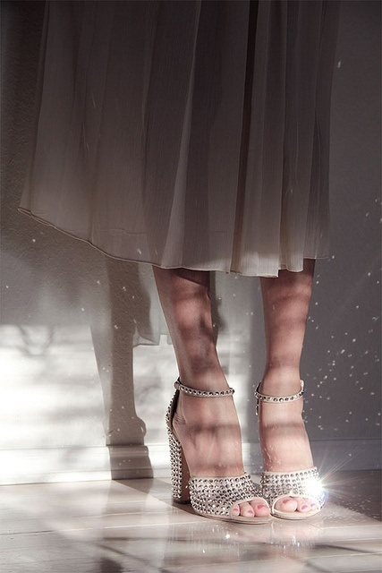 Glitter and Tulle - image 1 - student project