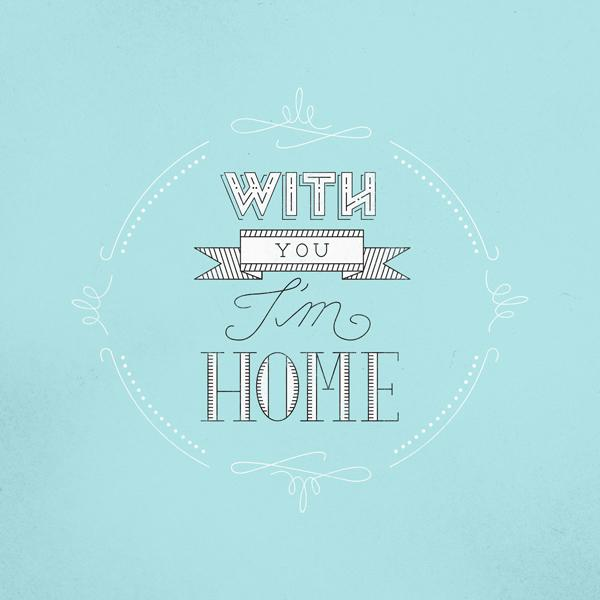 WITH YOU I'M HOME - image 2 - student project
