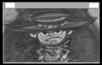 Sheriff the Kid vs Texas Red - image 21 - student project