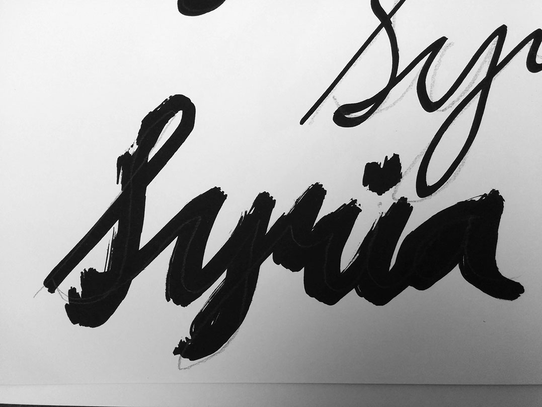 Shouting For Syria - image 42 - student project