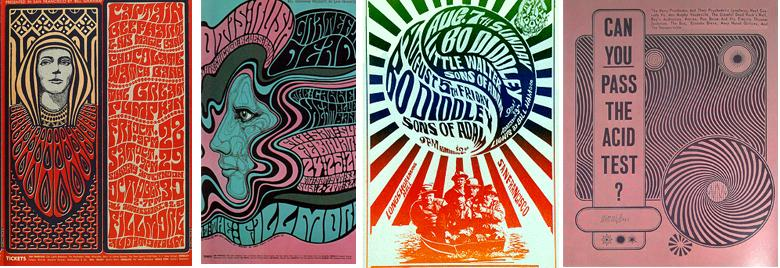 The Black Angels - image 2 - student project