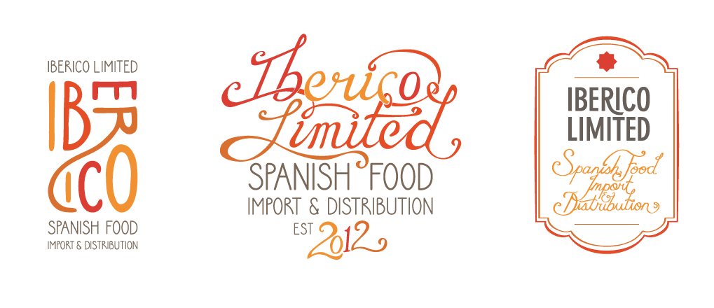 Logo for Iberico Limited - image 22 - student project