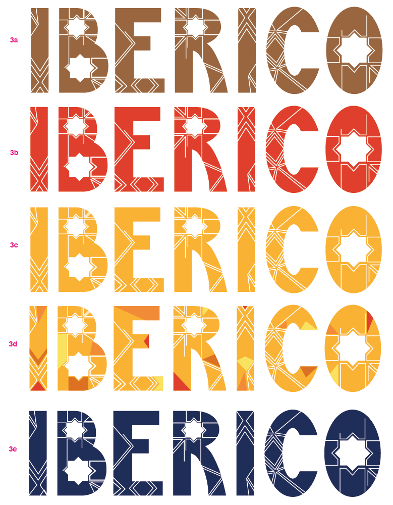 Logo for Iberico Limited - image 10 - student project