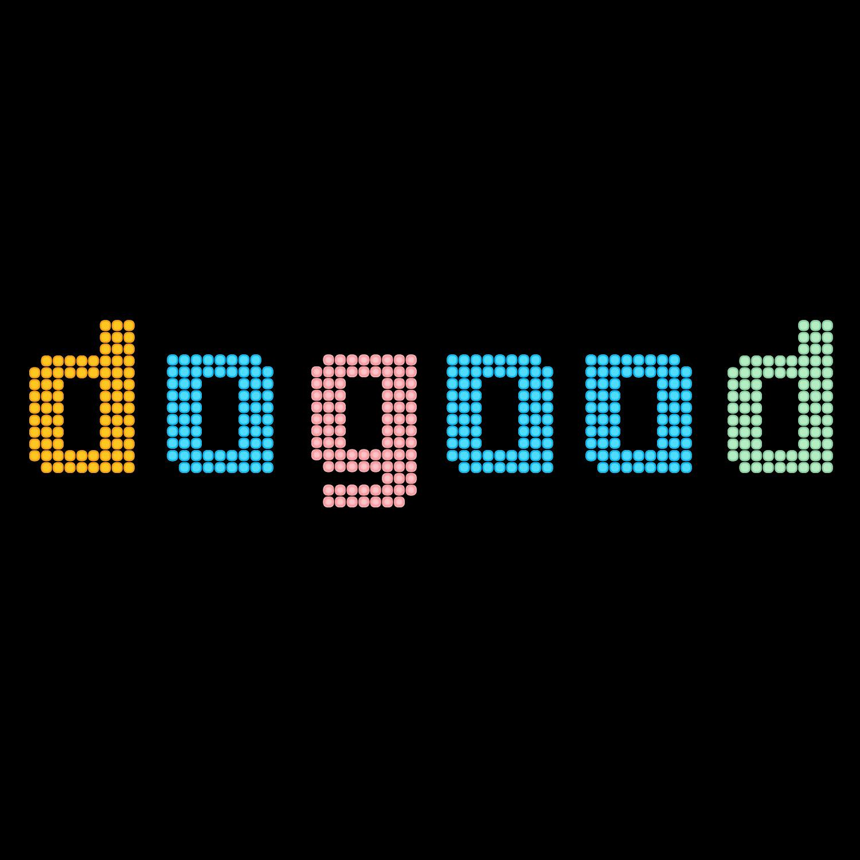 DoGood Neon Lights - image 2 - student project