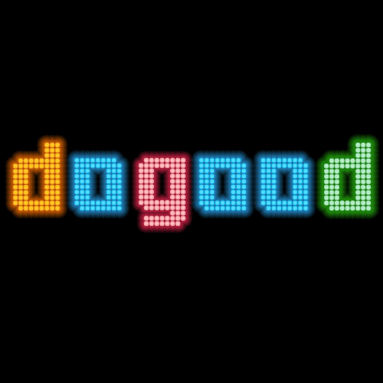 DoGood Neon Lights - image 1 - student project