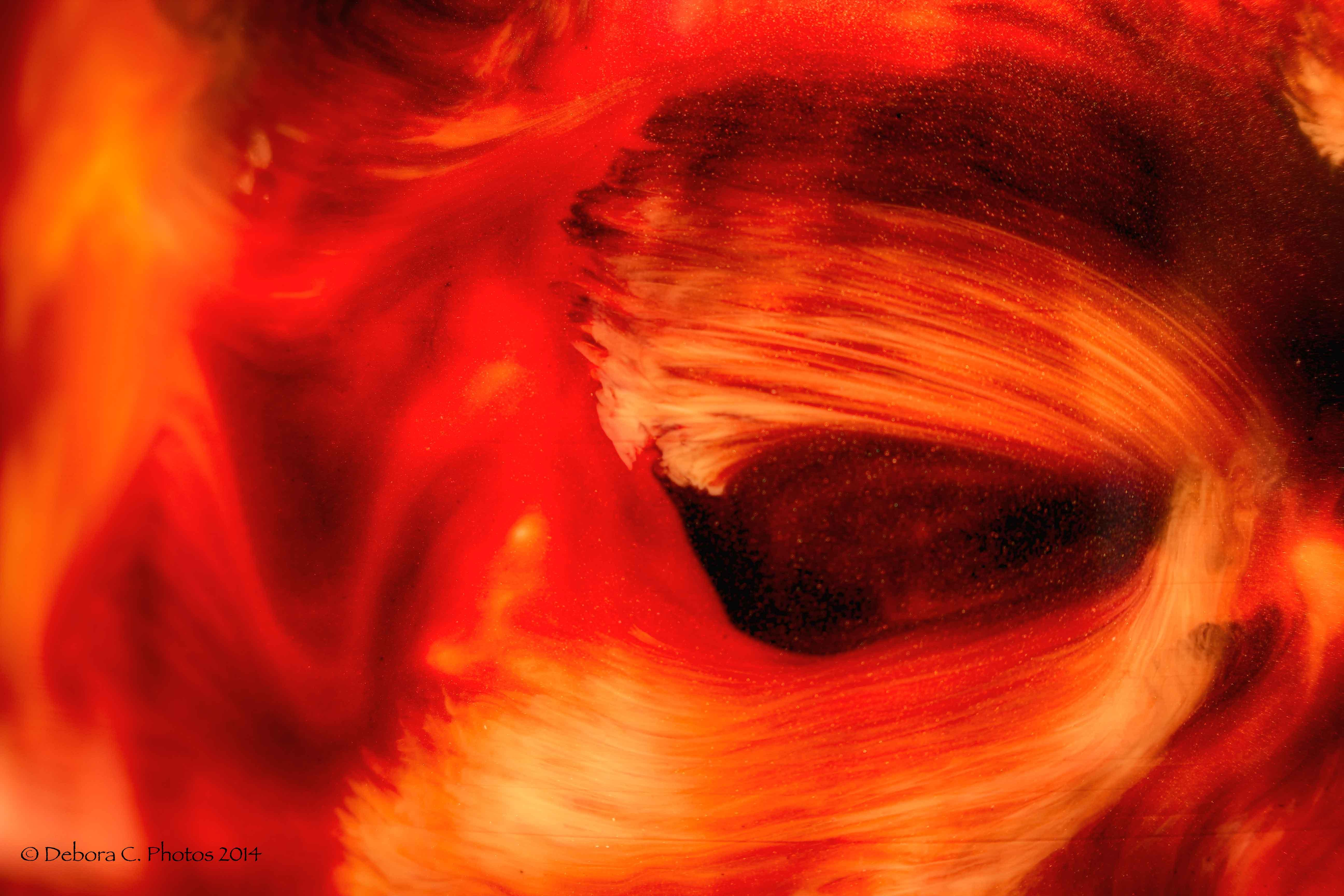 The Abstract Eye of A Scientist - image 2 - student project
