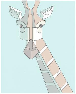 Giraffua - image 3 - student project