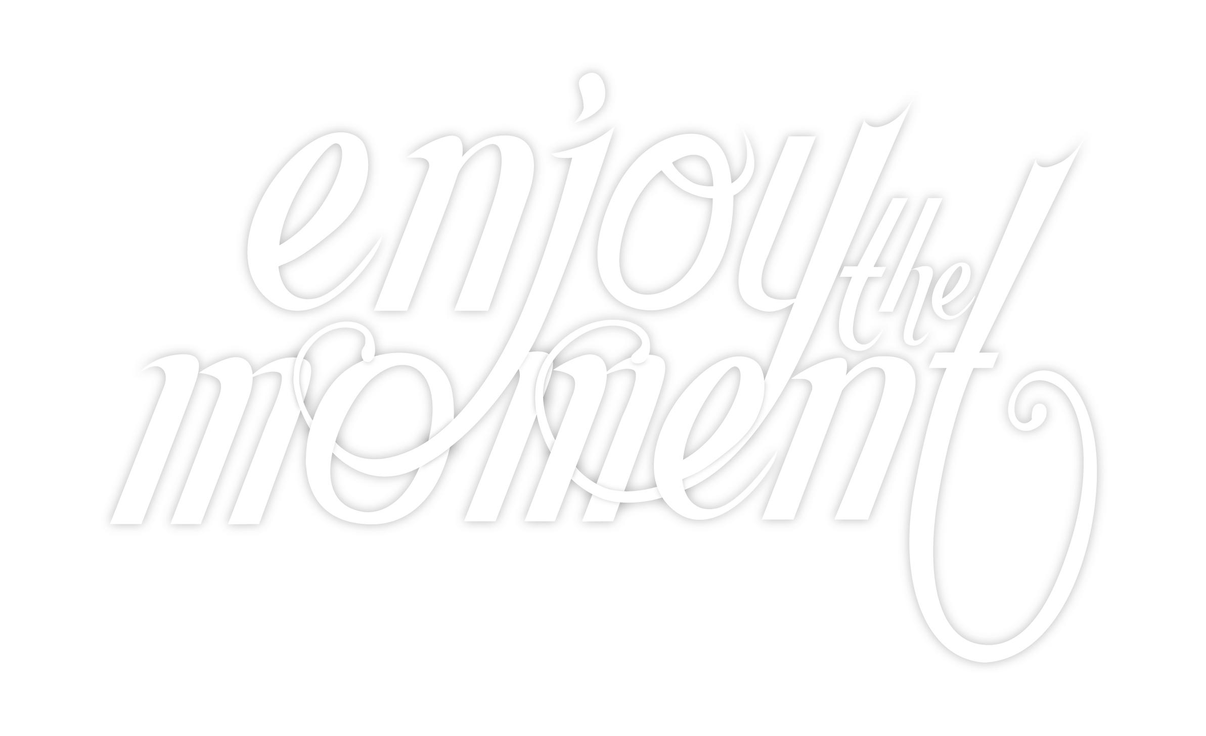 Enjoy the Moment - image 3 - student project