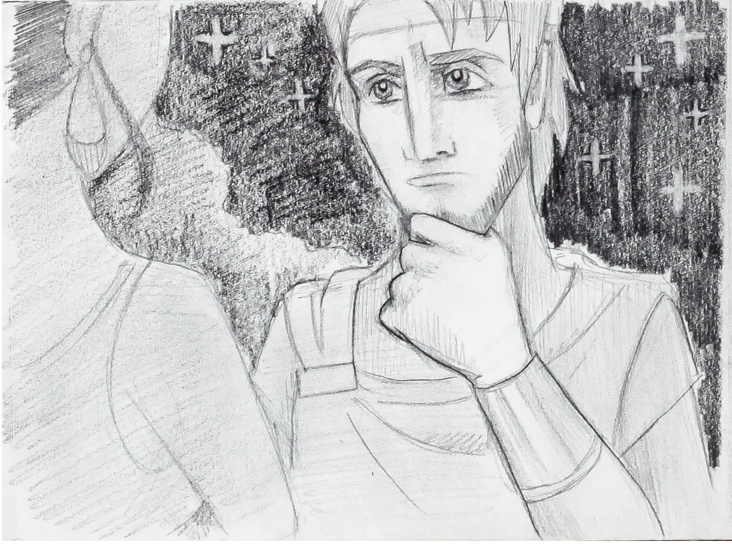 Project #2: Ariadne Helps Theseus - image 9 - student project