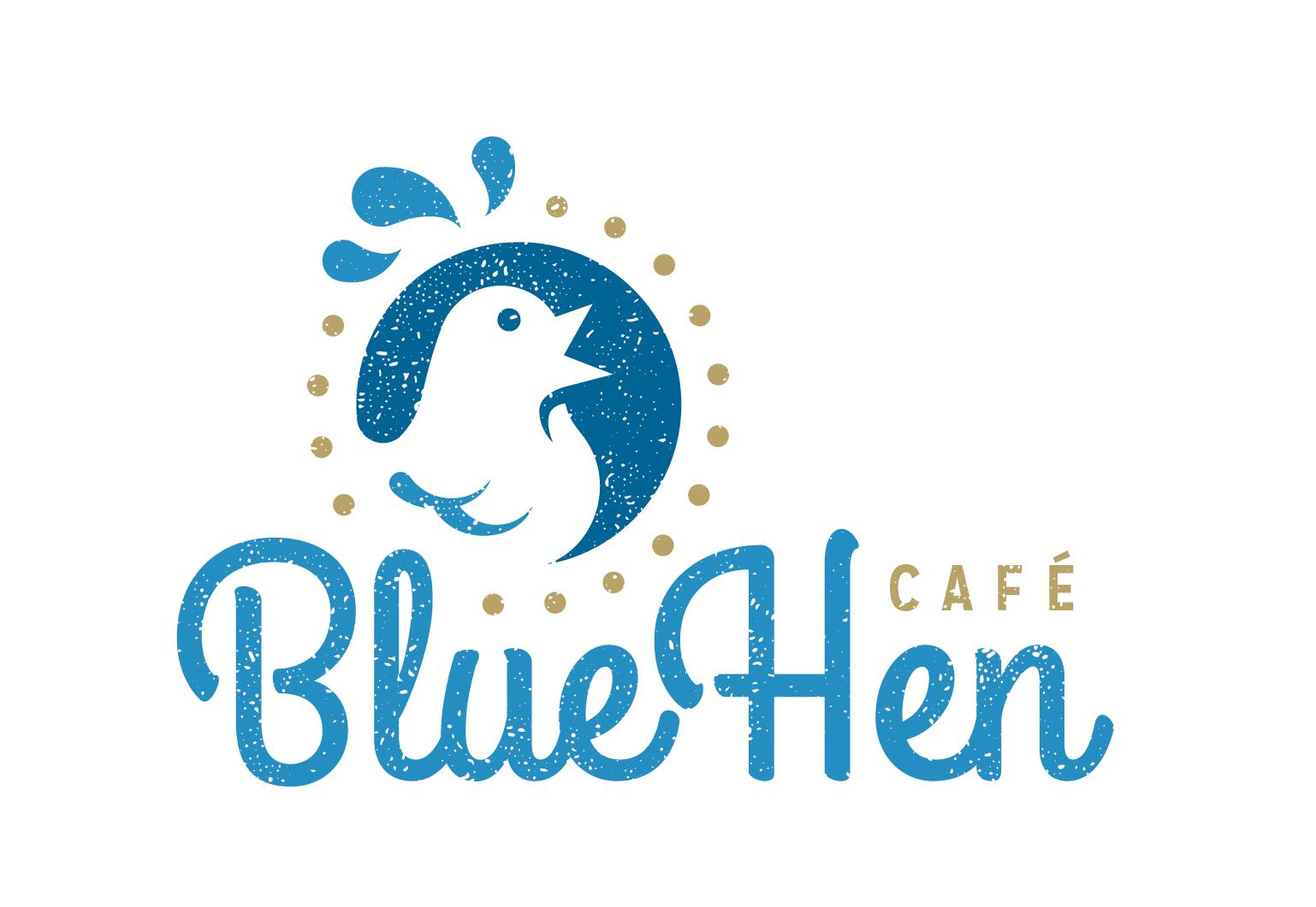 Blue Hen Cafe - image 10 - student project