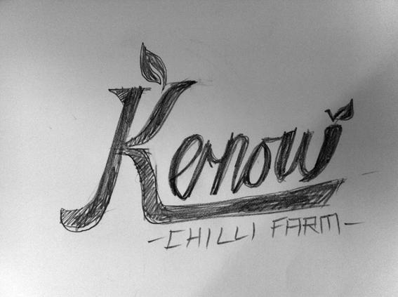 Kernow Chilli Farm - image 12 - student project