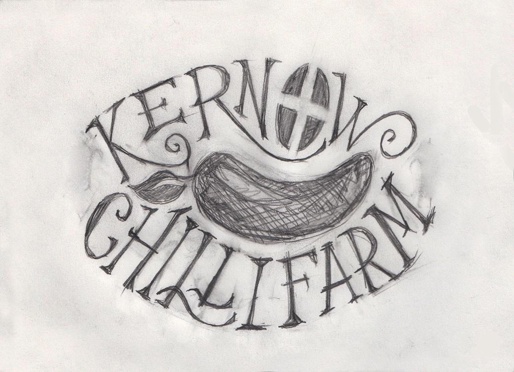 Kernow Chilli Farm - image 5 - student project
