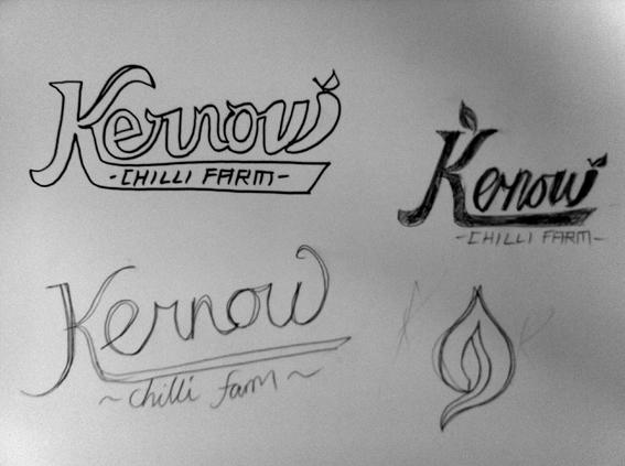 Kernow Chilli Farm - image 11 - student project