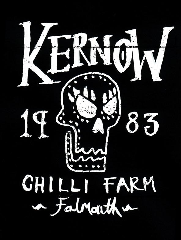 Kernow Chilli Farm - image 14 - student project