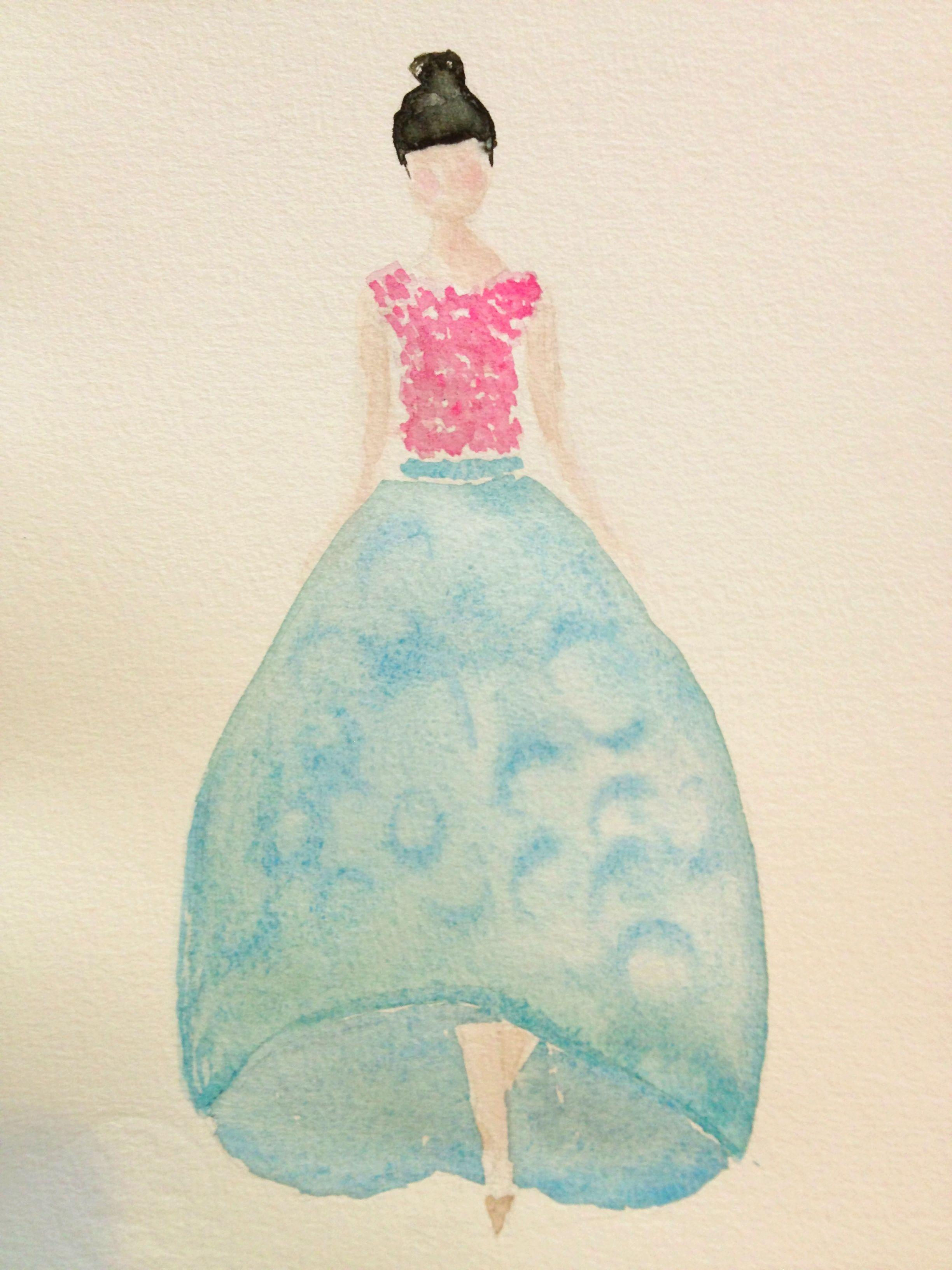 EMBELLISHMENT: My favorite color is shiny - image 5 - student project